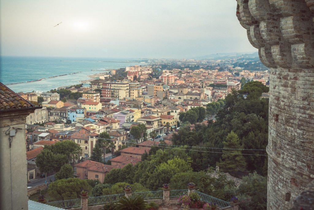 Ville Italie
