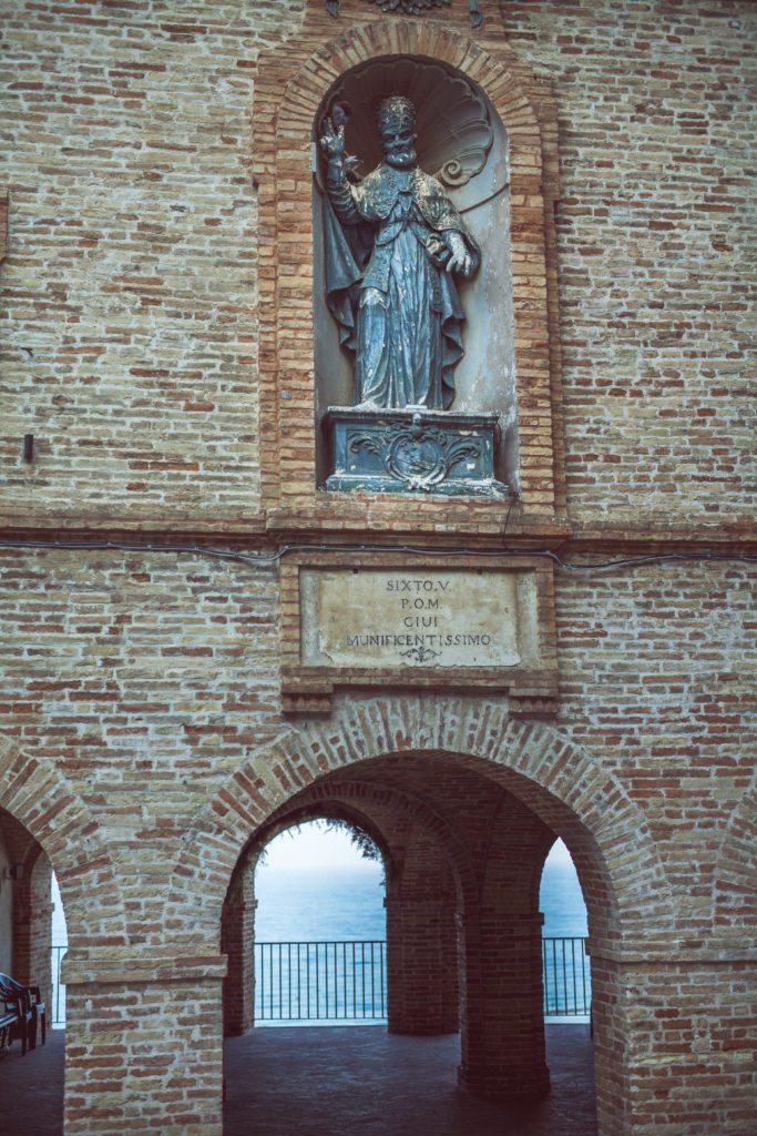 bâtiment historique