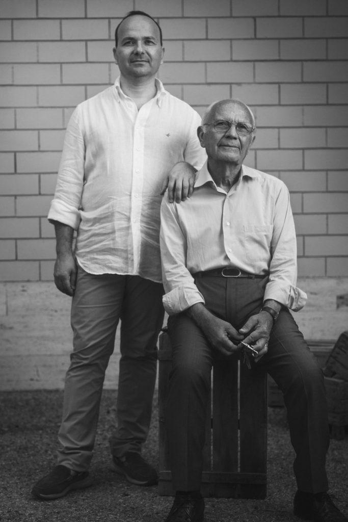 Orazio et Roberto
