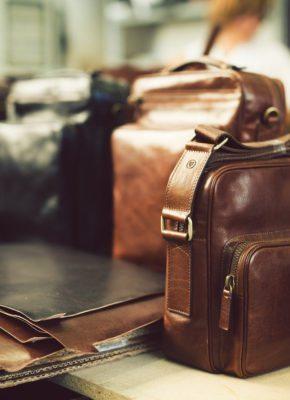 sacs cuir