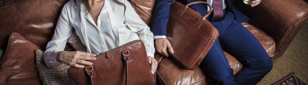 sac sacoche cuir